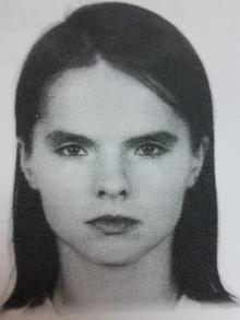 Zaginęła Agnieszka Kaczmarek