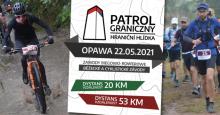 Patrol Graniczny 2021