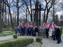 Skromne obchody rocznicy zakończenia II wojny