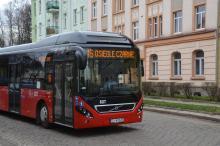 Po remoncie autobusy wracają na swoje trasy
