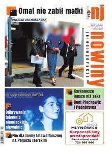 W najnowszym wydaniu Nowin Jeleniogórskich Nr 19/2021