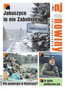 W najnowszym wydaniu Nowin Jeleniogórskich Nr 20/2021