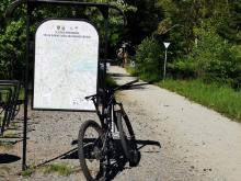 Lista najlepszych tras rowerowych w naszym regionie. Zobaczcie!!