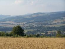 fot. Wikipedia, Wzgórza Włodzickie