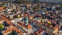 Ranking miast zrównoważonych. Niezła pozycja Jeleniej Góry