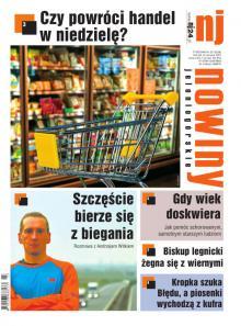 W najnowszym wydaniu Nowin Jeleniogórskich Nr 23/2021