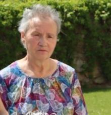 Zaginęła 70-letnia Wanda Koźmińska