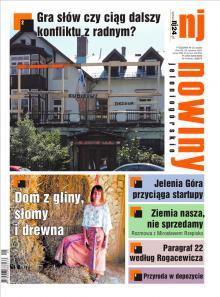 W najnowszym wydaniu Nowin Jeleniogórskich Nr 25/2021