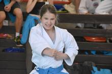 Karate sportem numer jeden w Kowarach