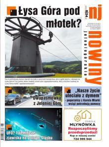 W najnowszym wydaniu Nowin Jeleniogórskich nr 26/2021