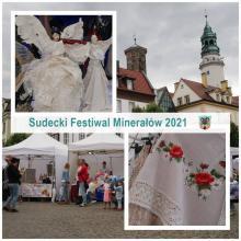 Sudecki Festiwal Minerałów już wkrótce