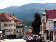 Szklarska Poręba wysoko w rankingu miast
