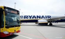 Samolotem z Wrocławia na Mazury. Czy to atrakcyjna oferta?