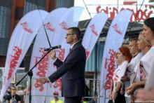 Fot.: archiwum.premier.gov.pl / Adam Guz KPRM