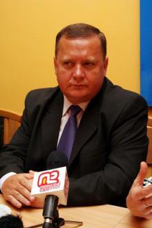 Sylwester Urbański kandydatem SLD na prezydenta