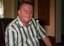 Sylwester Urbański - pedagog z wojskową duszą