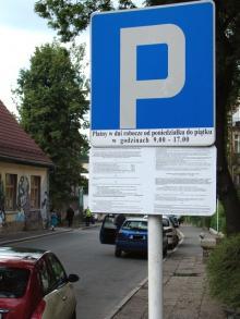 Gigantyczne podwyżki opłat za parkowanie