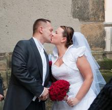 Hubert Papaj wziął ślub
