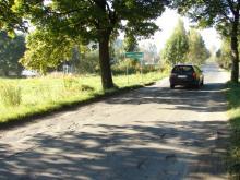 Droga przez mękę czy Staniszów?