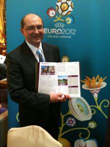 Jesteśmy w katalogu na Euro 2012!
