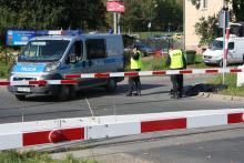 Tragedia na przejeździe kolejowym w Jeleniej Górze