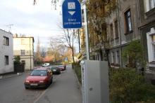 Parkomaty ruszą od 2 listopada