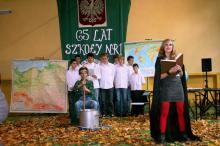 """65-lecie jeleniogórskiej """"jedynki"""" w szkolnym klimacie"""