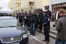 Niezłe żniwo policyjnej akcji