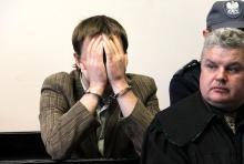 13 lat więzienia za 18 złotych