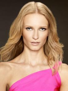 Ania odpadła z Top Model