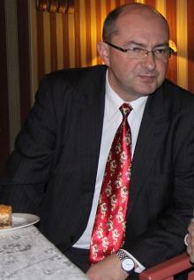Marek Obrębalski: wywiązałem się z zadania bardzo dobrze