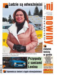 W najnowszym wydaniu Nowin Jeleniogórskich Nr 9/2020