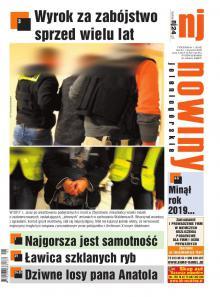 W najnowszym wydaniu Nowin Jeleniogórskich Nr 1/2020
