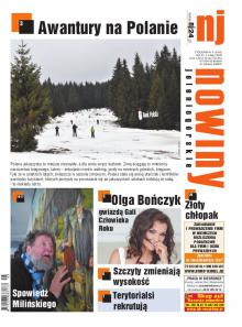 W najnowszym wydaniu Nowin Jeleniogórskich Nr 5/2020