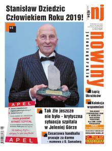 W najnowszym wydaniu Nowin Jeleniogórskich Nr 8/2020
