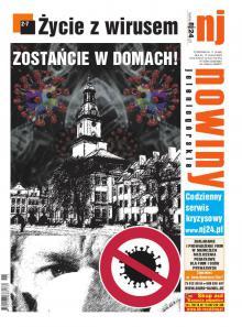 W najnowszym wydaniu Nowin Jeleniogórskich Nr 11/2020