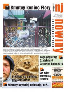 W najnowszym wydaniu Nowin Jeleniogórskich Nr 2/2020