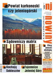 W najnowszym wydaniu Nowin Jeleniogórskich Nr 4/2020