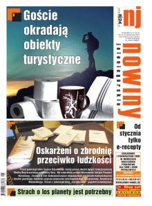 W najnowszym wydaniu Nowin Jeleniogórskich Nr 41/2019