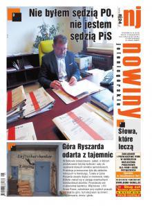 W najnowszym wydaniu Nowin Jeleniogórskich Nr 45/2019
