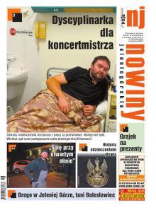 W najnowszym wydaniu Nowin Jeleniogórskich Nr 46/2019