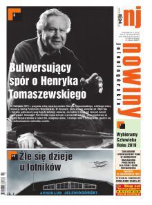 W najnowszym wydaniu Nowin Jeleniogórskich Nr 47/2019