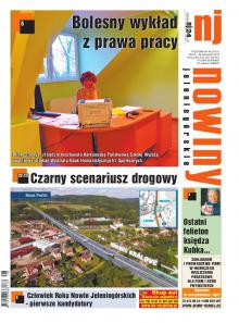 W najnowszym wydaniu Nowin Jeleniogórskich Nr 48/2019