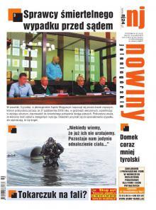 W najnowszym wydaniu Nowin Jeleniogórskich Nr 50/2019