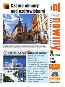 W najnowszym wydaniu Nowin Jeleniogórskich Nr 51/2019