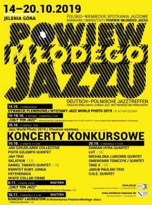 Powiew młodego jazzu 2019
