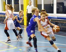 Święto dolnośląskiej koszykówki w Jeleniej Górze