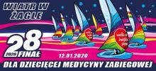 WOŚP zagra w Jeleniej Górze i okolicy 11 i 12  stycznia 2020