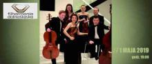 """XVIII Festiwal Muzyki Wiedeńskiej. Koncert """"Muzyczne Austro-Węgry"""""""