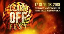 Festiwal CzarnOFFFEST w Czarnowie w Rudawach Janowickich